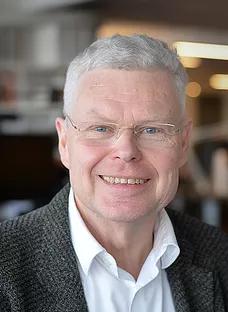 Porträtt Göran
