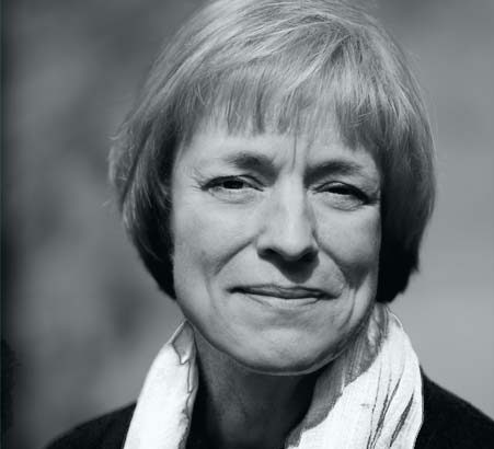 Porträtt Katarina